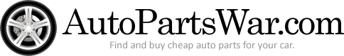 Auto Parts War: Find discount auto car parts, used, aftermarket and new.